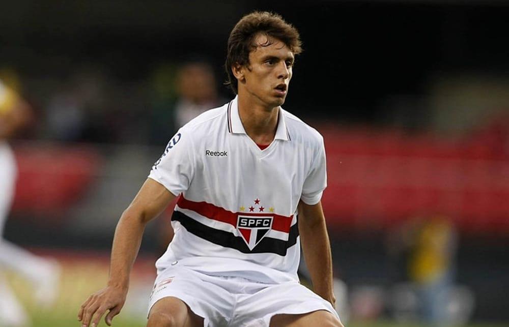 """Esclusiva su Caio: """"Milan e Lazio lo vogliono, ma lui desidera solo il Napoli"""""""