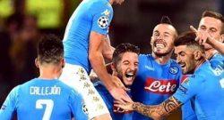 Repubblica - Bergamo è la prova del 9 per il Napoli! Incognite per Sarri, una in particolare