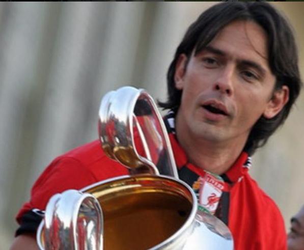 """Filippo Inzaghi: """"Vi dico io cosa farà il Napoli in Champions"""""""