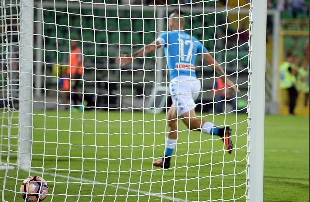 "Hamsik supera Maradona: ""È una grande soddisfazione ma..."""