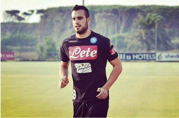 """Il procuratore del difensore azzurro: """"Tanti club lo volevano, ma lui desiderava solo il Napoli"""""""