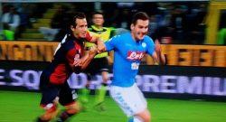 """Burdisso attacca: """"Rigore su Milik? A Napoli funziona così, mi sembra assurdo che..."""""""