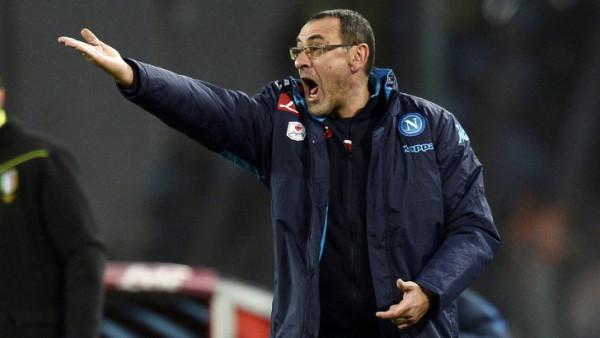Per il campione a Napoli era tutto fatto, ma Sarri non l'ha voluto