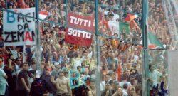 Il Casms tarda a pronunciarsi, clamorosa novità per i tifosi della Roma al San Paolo?