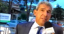 """Bagni: """"Un calciatore del Napoli non si discute. Questa squadra ci farà sognare"""""""