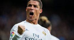 """Real Madrid, Ronaldo criptico: """"Resto. Per ora..."""""""