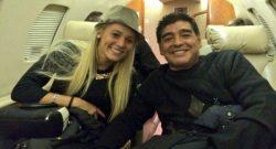 Maradona si sposa a Capri! Ma è una bufala: arriva la smentita