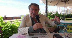 """Corbo: """"30 aprile data decisiva, può essere il giorno del rinnovo o dell'addio di Sarri!"""""""