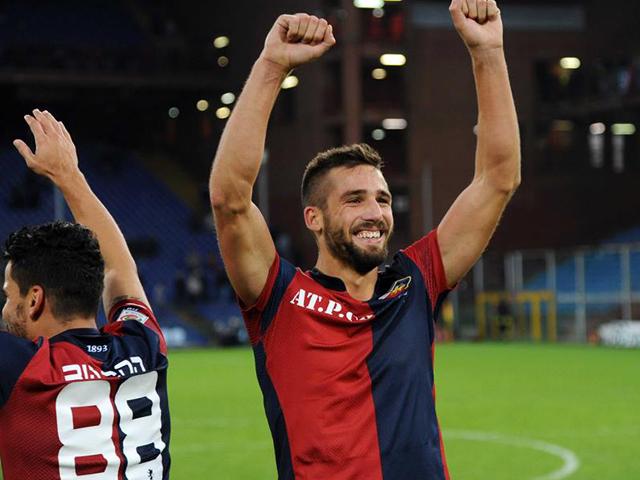 Pavoletti al Napoli, Ultime Notizie del 16 novembre 2016
