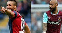 Ts - ADL in attesa della decisione del West Ham, intanto Giuntoli cerca di convincere Pavoletti!