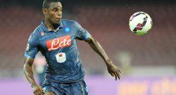 Cm.com - Zapata, derby turco per strapparlo al Napoli: i dettagli