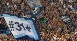 Lazio, atteso il pienone di tifosi azzurri: saranno circa 20 mila!