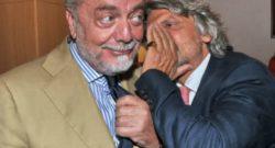 Fumata bianca a mezzanotte, oggi Strinic e Zapata diventano blucerchiati