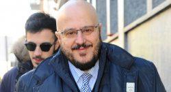 """Marino: """"De Laurentiis sta trattando un campione, Napoli vera antagonista della Juve"""""""
