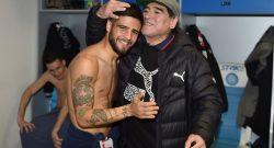 GAZZETTA - Critiche appartengono al passato, Maradona si è convertito al Sarrismo!