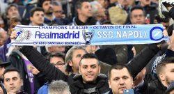 TUTTOSPORT - Nota stonata, è furia abbonati: tifosi respinti dal Napoli