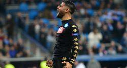 """Insigne si confessa: """"Il gol al Real? Sono sincero, volevo fare altro"""""""