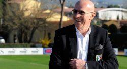 """Sacchi: """"Maestro Sarri vince e convince! Non dimentichino le origini, possono fare la storia"""""""
