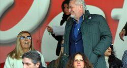 Non ci sono più pendenze tra Comune e Calcio Napoli, si va verso l'accordo sul San Paolo