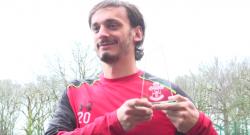 """Gabbiadini, l'agente: """"Manolo sta facendo bene anche in Premier. Devo dare una brutta notizia al Napoli"""""""