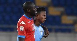 """Bosco: """"Sono sicuro, il Napoli proverà il colpo Keita in caso di Champions. Ho saputo che..."""""""