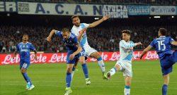 Per due abbonati domenica niente derby col Benevento «Come da regolamento»