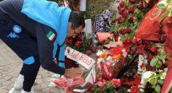 Grande gesto di Sarri, ieri è stato a Superga con Giuntoli per omaggiare il Grande Torino