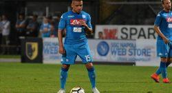 """Giaccherini, l'agente: """"Il Chievo lo ha cercato. Emanuele avrebbe accettato, ma il Napoli..."""""""