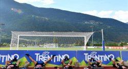"""Urlo """"The Champions"""" made in sud a Dimaro: che euforia [VIDEO]"""