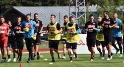 Patto Napoli, la squadra di Sarri ci crede veramente: ma l'idea nasce da lontano