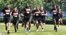 """Sampdoria, il ds: """"Trattativa difficile per Zapata e Strinic. Su Schick e Tonelli..."""""""
