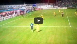 Napoli-Chievo 1-1, gol di Ounas bravo nel seguire l'azione [VIDEO]