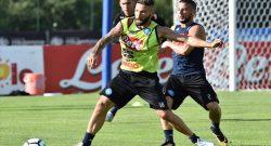 Intreccio Genoa, Sampdoria, Torino e Napoli: Tonelli colpo in canna dei granata