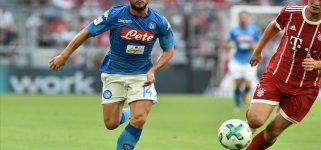 """Mertens: """"Rimasto a Napoli per il nostro bel calcio. Milik? Deve giocare"""""""