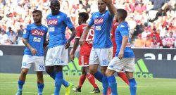 """Guerra: """"Nizza? Ha due calciatori incredibili, il Napoli deve stare attento. Un aspetto influenzerà il risultato"""""""