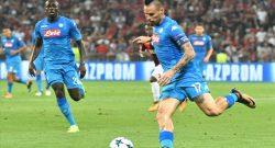 GAZZETTA - Balotelli avrebbe impensierito chiunque, tranne Koulibaly!