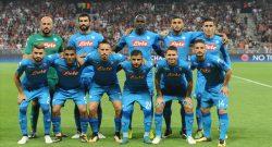 GAZZETTA - Napoli di un'altra categoria, puo' essere la sorpresa della Champions! Solo il Real è superiore