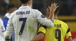 """Sky - """"Emre Mor? Soffiato al Napoli, alla fine dovrebbe spuntarla l'Inter"""""""