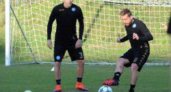 Sky Sport - Fiorentina, asse caldo con il Napoli: due i calciatori nel mirino