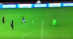Napoli 1-0 Nizza: MERTENS GOOOOL STUPENDO, CHE GIOCATA [VIDEO]