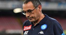 Sarri non cambia, a Roma con tutti i titolarissimi!