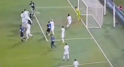 Gol di Kalidou Koulibaly che pareggia! Lazio 1 Napoli 1 [VIDEO]