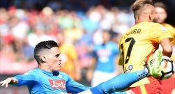 """""""Vedremo e rivedremo le azioni del Napoli"""", ecco cosa è sfuggito ieri a Inzaghi"""