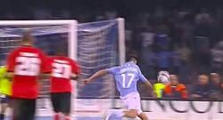 ACCADDE OGGI - Il Napoli di Reja batte il Benfica per 3 a 2 [VIDEO]