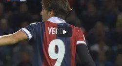 Bologna-Inter 1-1, rigore assurdo concesso alla squadra di Spalletti [VIDEO]