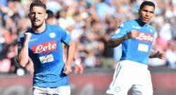 Il Napoli ha l'attacco più prolifico, e le stelle stanno a guardare