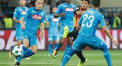 GAZZETTA - Il Napoli non mostra personalità da top club, con il Nizza era stato diverso