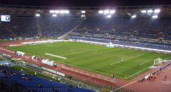 Roma-Napoli, settore aperto a tifosi azzurri di altre regioni?
