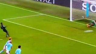 Diawara su rigore! City-Napoli 2-1! [VIDEO]