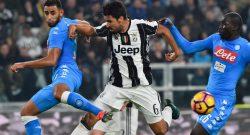 Alex Sandro rinnova con la Juventus, sfuma l'interessamento per Ghoulam